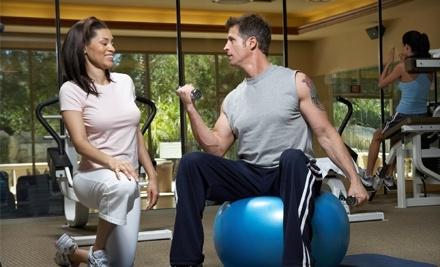 Body Barn Fitness - Body Barn Fitness in  Amarillo