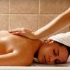 Up to 51% Off Swedish Massage at Escape Massage