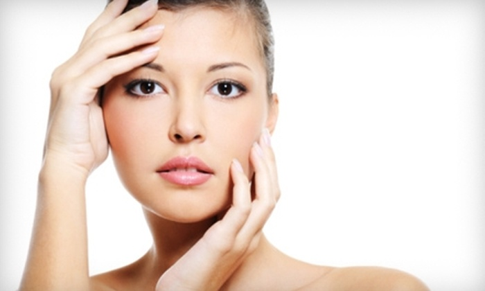 Metamorphosis Med Spa - Downers Grove: $145 for 20 Units of Botox at Metamorphosis Med Spa in Downers Grove ($375 Value)