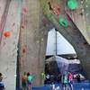 Up to 57% Off at Upper Limits Rock Climbing Gym