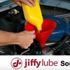 Half Off Jiffy Lube Oil Change
