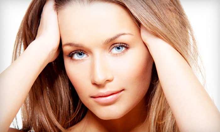 Hair Connoisseurs - Altamonte Springs: Spa Package for One or Two with Mini-Facial, Manicure, Mini-Massage & Hair Color Gloss with Shine at Hair Connoisseurs in Altamonte Springs