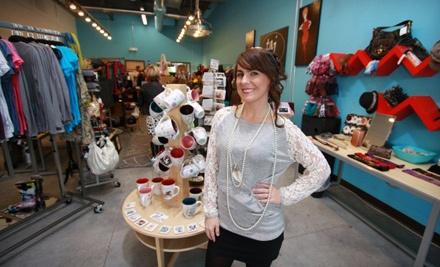 $50 Groupon to taj boutique - taj boutique in Brooklyn Park