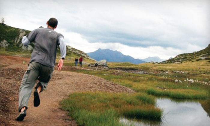 Good Sports Outdoor Outfitters - Multiple Locations: $20 for $40 Toward Brand-Name Footwear at Good Sports Outdoor Outfitters. Two Locations Available.