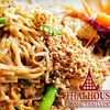 Half Off Thai Cuisine at Thai House