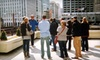 Half Off Chicago Walking Tour for Two
