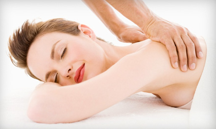 JP's Healing Touch - Multiple Locations: $55 for 60-Minute Massage and 30-Minute Hand, Foot, or Scalp Treatment at JP's Healing Touch ($112.80 Value)