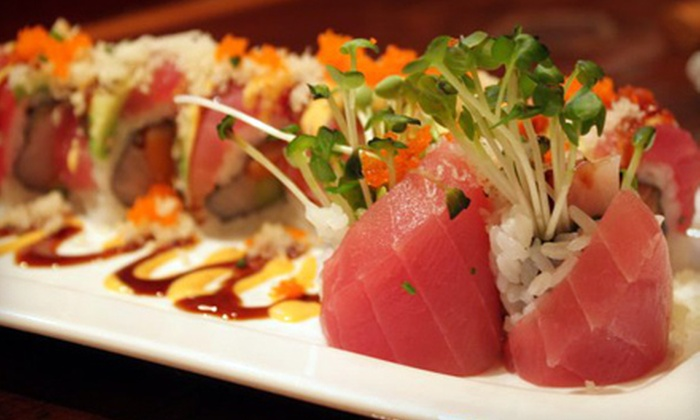 Feng Asian Bistro - Millbury: $15 for $30 Worth of Upscale Cuisine at Feng Asian Bistro