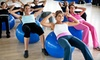 Posture Perfect Pilates - South Loop: $55 for Eight Pilates Group Classes at Posture Perfect Pilates ($120 Value)