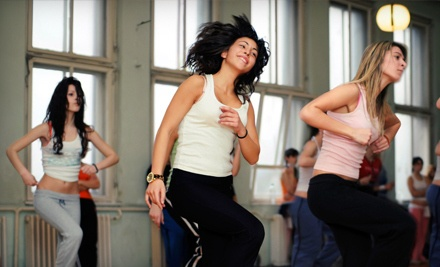 Zumba Fitness with Elizabeth Mooney - Zumba Fitness with Elizabeth Mooney in East Meadow