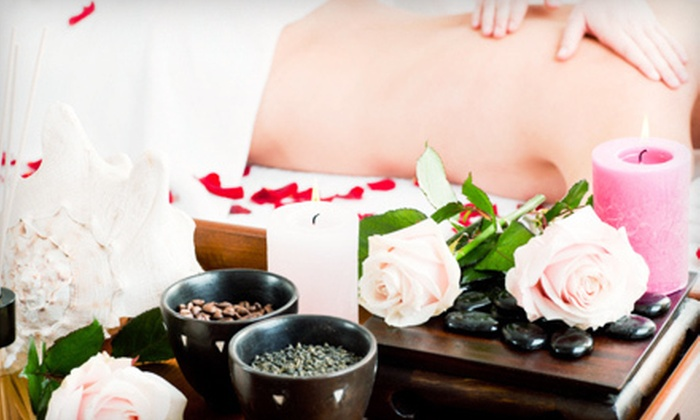 Ballston Therapeutic Massage - 9th and Stafford : $49 for a 60-Minute Massage with Aromatherapy at Ballston Therapeutic Massage in Arlington ($100 Value)
