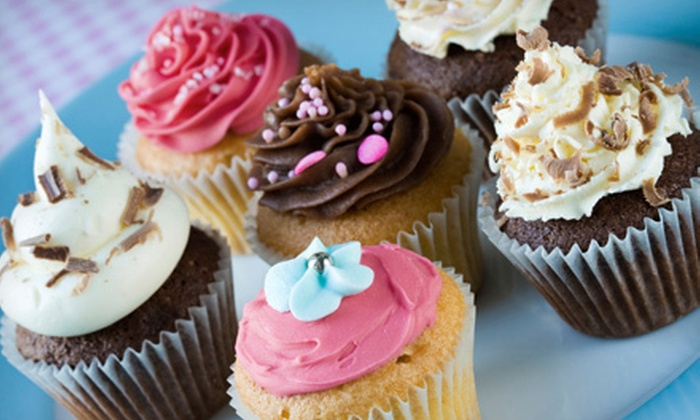 Sweet Loralee Pastries - Wake Forest: $10 for $20 Worth of Specialty Cakes, Pies, and Cupcakes at Sweet Loralee Pastries in Wake Forest