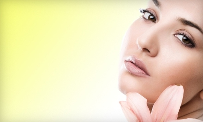 Salon Ilona & Spa - Clifton: $50 for Microdermabrasion Treatment at Salon Ilona & Spa  in Clifton ($100 Value)