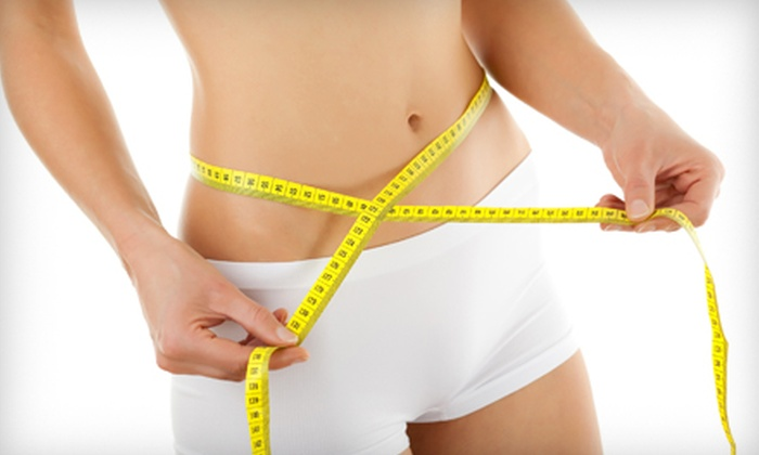 LaTorre Wellness Center - Disston Heights: $699 for Six Zerona Laser Slimming Treatments at LaTorre Wellness Center in St. Petersburg ($2,000 Value)