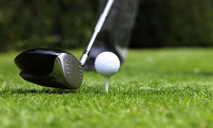 Golf Warehouse - Auckland - Multiple Locations: 100 Balls on the Driving Range ($16) or 9 holes on the pitch ($28) at Golf Warehouse Auckland (Up to $56 Value)