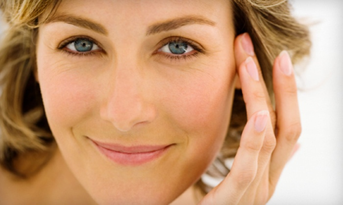 Elan Medical - Fairfield-Suisun City: 20 Units of Botox or One Syringe of Juvederm at Elan Medical in Fairfield (Up to 59% Off)