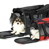 Spot Small Pet Carryall Bag in Red