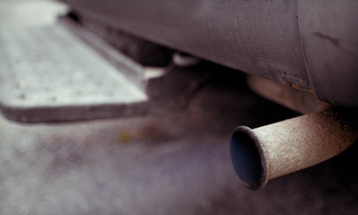 Smog Mart Plus - Smog Mart: $20 Worth of Car Repairs and Maintenance