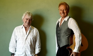Air Supply: Air Supply at White Oak Amphitheatre at the Greensboro Coliseum Complex on Sunday, August 23 (Up to 64% Off)