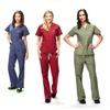 Women's Quattro Scrubs