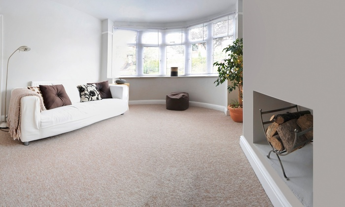 Joe's Carpet Care - Downtown Revere: Carpet Cleaning for Three Rooms Up to 450 or 750 Square Feet, or a Whole House from Joe's Carpet Care (Up to 51% Off)