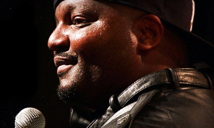 Aries Spears - Kansas City Improv Comedy Club: Aries Spears Standup-Comedy Show at Kansas City Improv Comedy Club (Up to 52% Off). Five Shows Available.