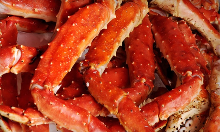 Crab & Beer 30 Fest - Downtown West: One or Two VIP Admissions to Crab & Beer 30 Fest on Saturday, August 24 (Up to 55% Off)