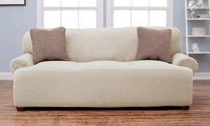 Form Fit Stretch Slipcover at Form Fit Stretch Slipcover, plus 6.0% Cash Back from Ebates.