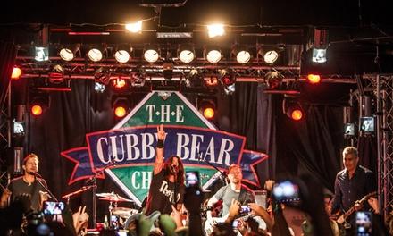 Cubbie Bear In Wrigleyville - Chicago, Illinois - Arts ...