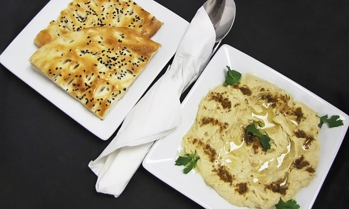 Afghan cuisine afghan 39 s dastarkhwan groupon for Afghan cuisine sugar land