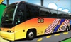 Half Price Ticket Tours - Miami Beach: $30 for a Roundtrip Bus Tour from Miami to Key West from Half Price Tour Tickets ($69 Value)