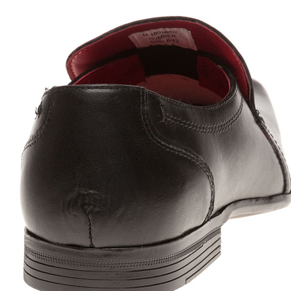 a23cbd84f16b Men's Red Tape Leather Shoes | Groupon Goods