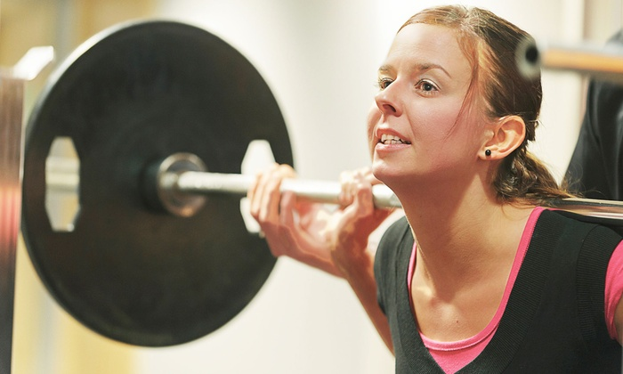 South Franklin CrossFit @ Temple Fitness - Franklin: One or Three Months of Unlimited CrossFit Classes at South Franklin CrossFit @ Temple Fitness (Up to 75% Off)