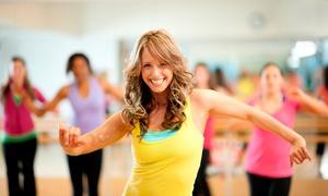 Lady Fitness Caen: 3 cours de Zumba pour 1 personne à 15 € à Lady Fitness Caen
