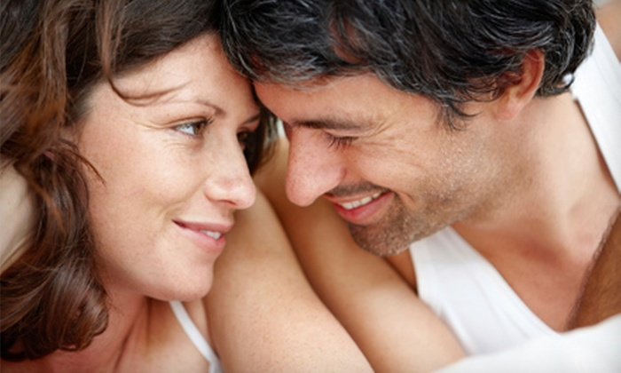 Anagen Hair Solutions - Fairfield: $149 for a Scalp Analysis and 12 Sessions of Laser Hair-Regrowth Therapy ($420 Value)
