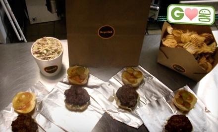 BurgerQue - BurgerQue in Fort Myers