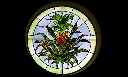 Intro-to-Stained-Glass Stepping Stones Class on Mondays and Tuesdays at 6PM (a $65 value) - Glass Addicts in Sanford