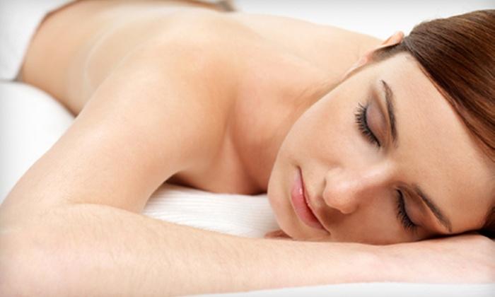 Massage For Wellness - Linden Park: 30-, 60-, or 90-Minute Swedish Massage at Massage for Wellness