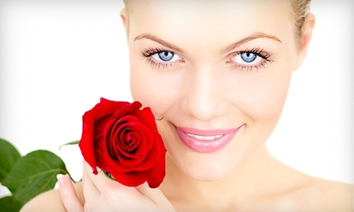 Bella Sorrel Luxury Day Spa - Chalfont: $149 for a 90-Day Photo-Rejuvenation-Therapy Program at Bella Sorrel Luxury Day Spa in Chalfont ($399 Value)