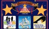 Starlight Musical Theatre - Balboa Park: $20 Ticket to Any Show at Starlight Musical Theatre ($45 Value)
