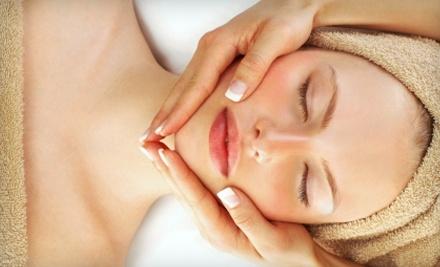 Mystique Salon & Spa: Half-Leg Wax, Bikini Wax, and Spray Tan - Mystique Salon & Spa in Bixby