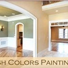 Fresh Colors Painting: $125 for Interior Painting from Fresh Colors Painting (Up to $330 Value)