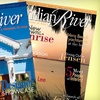 """$10 for Subscription to """"Indian River"""" Magazine"""