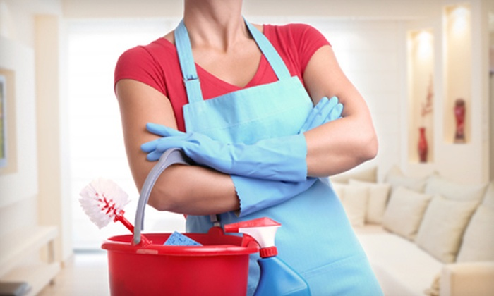 Brooke's Pro Cleaning - Southside: $59 for a Two-Hour Basic Housecleaning Service from Brooke's Pro Cleaning (Up to $112 Value)