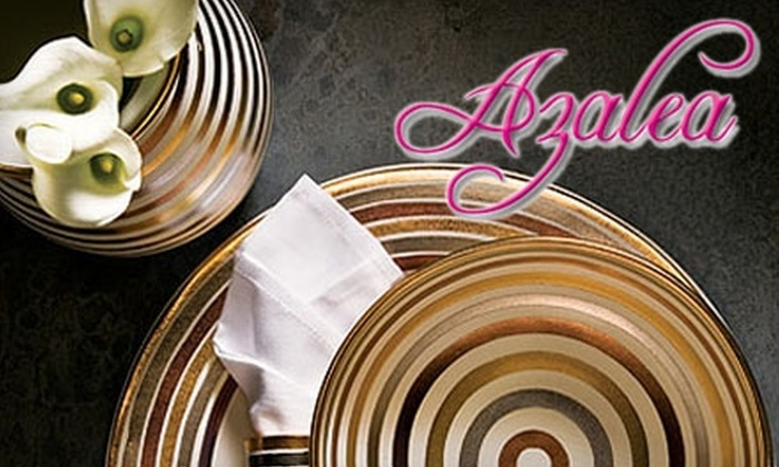 Azalea Decor and Gifts - Downtown Scottsdale: $25 for $50 Worth of Home Furnishings, Jewelry, and More at Azalea Decor and Gifts in Scottsdale