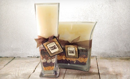 crafty candles in essex ontario groupon