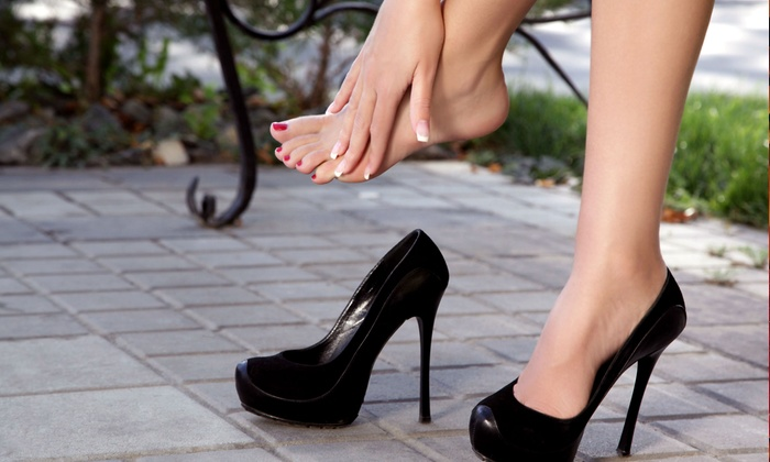 Ortho Works Inc. - New York: $349 for a Pair of Custom Orthotics with a Foot Assessment and Fitting at Ortho Works Inc. ($450 Value)