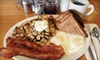 Homemade Cafe - Southwest Berkeley: $7 for $15 Worth of American Diner Fare at Homemade Cafe in Berkeley