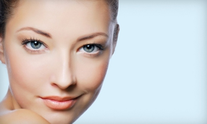 Karizma Professional Beauty Services - Friendswood: $79 for Photofacial IPL ($250 Value) or $85 for Eyelash Extensions ($200 Value) at Karizma Professional Beauty Services in Friendswood