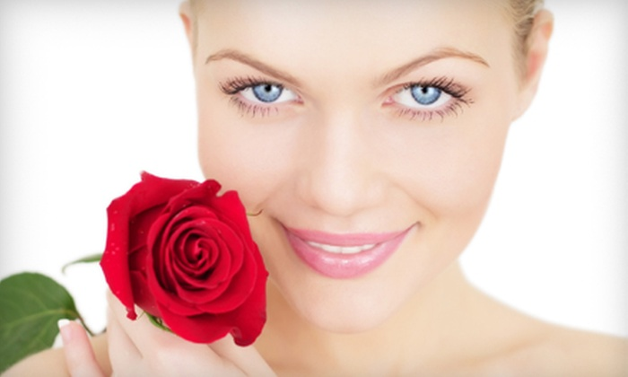 Exquisite Skincare and Waxing - Geneva: $35 for a Customized Dermalogica Facial at Exquisite Skincare and Waxing in Geneva ($70 Value)